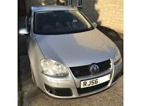 VW Golf 5 GT diesel for sale