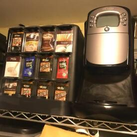 Hot drinks machine - Flavia Creation 400