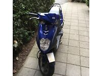 Sym Symply 50cc 49cc [open to offers]