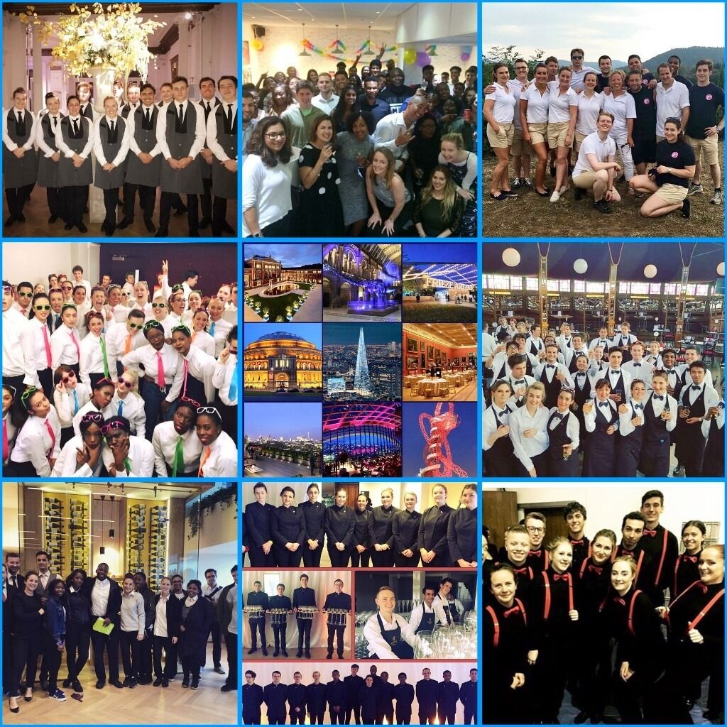 part time flexible work at vip events in london in islington part time flexible work at vip events in london