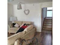Amazing 2 Double bedroom plus study room flat duplex flat in heart of Shawland