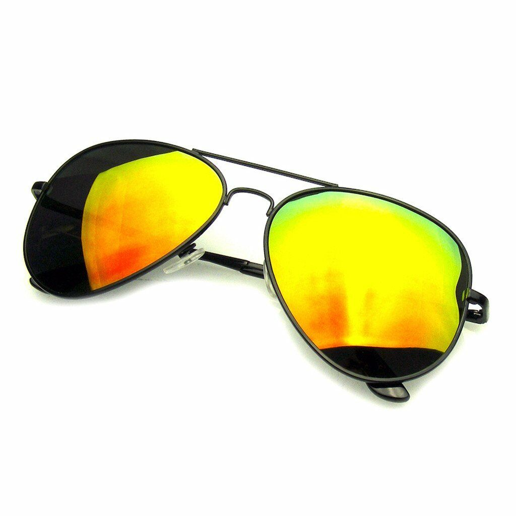 Polarized Lens | Black Red