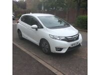 2016 HONDA JAZZ 1.3 AUTOMATIC HPI CLEAR MINT CONDITION WITH MORE THAN 2 YEARS WARRANTY