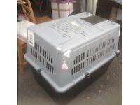Dog Airline Transport Box