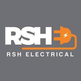 Electrical, CCTV, Intruder alarm & Fire alarm services