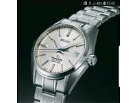 WANTED mens watch Seiko, Casio, Citizen, Tissot, Orient, TAG-Huer