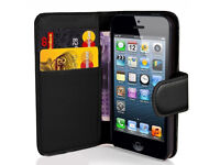iphone 5 5s leather case