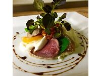 Chef Required CDP/Junior Sous