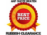 RUBBLE, rubbish fridge & ASBESTOS SHEET clearance, Demolitions, scrap metal cheaper than skip hire