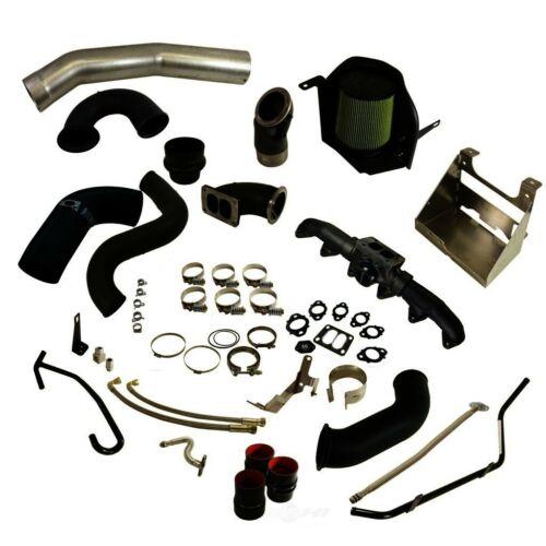Turbocharger Kit-Cobra Turbo Install Kit BD DIESEL 1045763