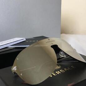 Sunglasses- VERSACE