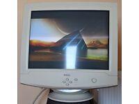 Dell E770p 17 Inch TFT Colour Computer Monitor