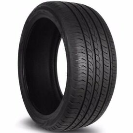 New 225/45/17 Tyres - Supply Only