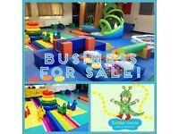 Toddler Sense Business For Sale