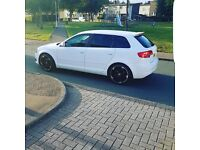 AUDI A3 SPORTBACK! SWAP/PX BMW PICKUP JEEP 4X4 CAR