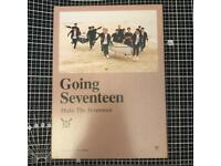 Going Seventeen album [K-pop]