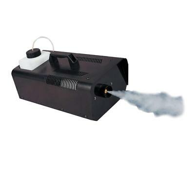 1000 WATT FOG MACHINE w TIMER Spirit OUTDOOR HALLOWEEN PROP HAUNTED HOUSE YARD - Outdoor Fog Machine