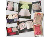 Girls bundle 12-18 months