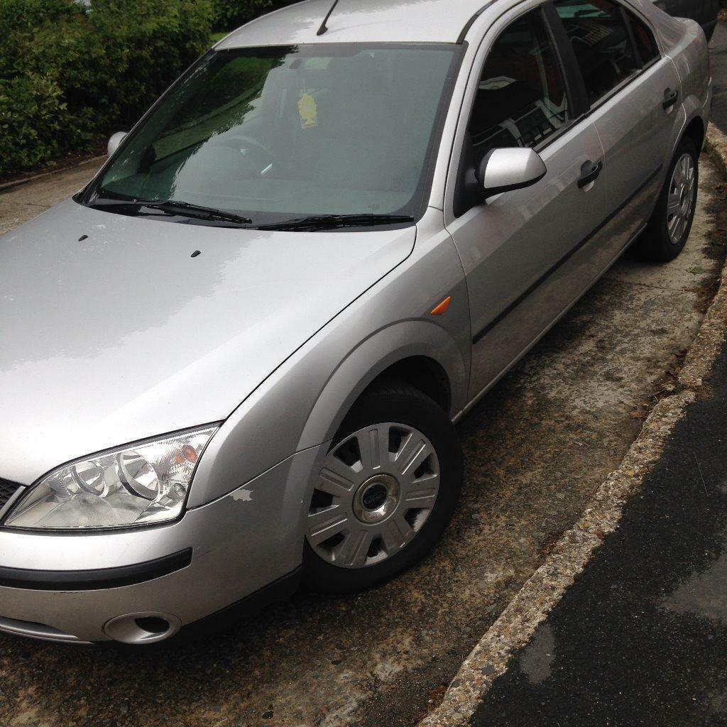 Car For Sale Good Condition Mot May 2016
