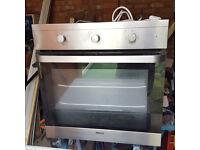 Beko built in oven for sale