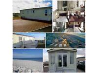CARAVAN FOR RENT/HIRE 12 MONTHS OF YEAR. £85 per night