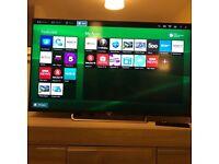 Sony KDL-50W829 50. Full HD 1080p Smart TV 3D with Sony 3D Glasses