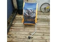 Bike trailer / buggy