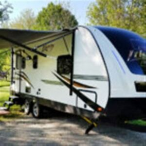2018 Sunray by Sunset Park RV Liberty  231 RB