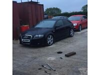 Audi a3 S-Line!!! 113k 2L Diesel*** NOT BMW VOLKSWAGEN