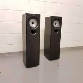 Kef Q35 passive speakers audiophile hifi