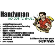 Handyman Bayswater Bayswater Area Preview