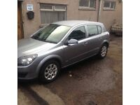 VAUXHALL ASTRA 1.6. 1YEARS MOT, LOW MILES, GREAT CAR, BARGAIN. Not focus fiesta Clio Corsa fiat