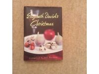 Elizabeth David's Christmas. By Jill Norman