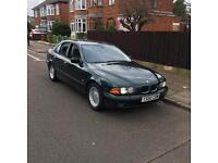Bmw 528i 5 Series E39 Auto -- Open To Offers