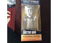 Doctor who bobble head