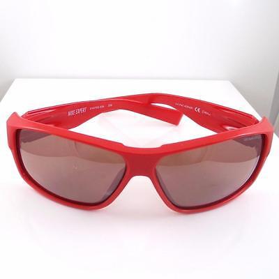 Nike Max Optics Expert EV0700 Red Sport Sunglasses (Sunglasses Expert)