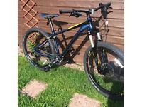 Boardman mountain bike Comp 650B Sell ASAP