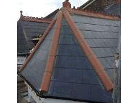 Roofer available ph Alan 07530758863 for a free quote