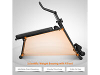Adjustable Weight Bench Incline Sit Up Bench