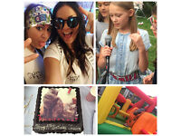 Birthday party, entertainers or events with Little Feet Party Time