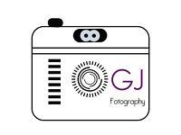 Freelance Photographer £20p/h