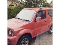 06 Suzuki Jimny
