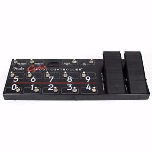 Pédale Controleur FENDER / Model PR466 (i018270)