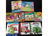 Books for kids (In Polish Language)
