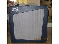 """Peavey Wiggy 212 2 x 12"""" Green Speaker Cabinet Dweezil Zappa Design"""