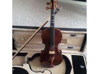 Violin size 3/4