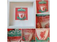 Handmade LIVERPOOL 3d picture