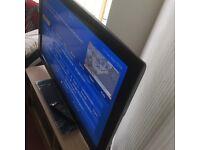 Samsung large Tv