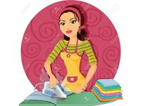Best ImPRESSions Ironing Services