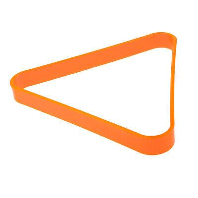 Plastik Triangel Billiard Zubehör
